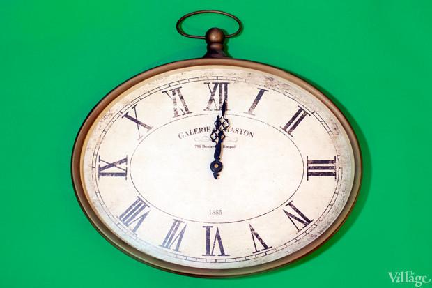 Вещи для дома: Настенныечасы. Изображение №8.