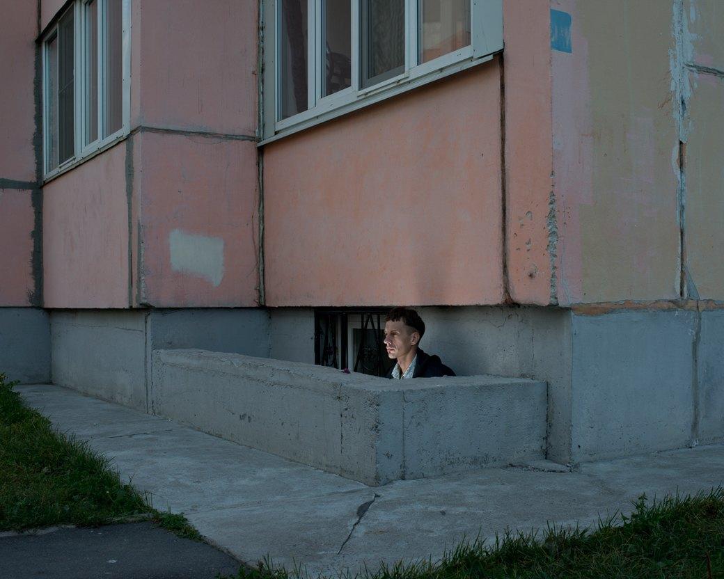 План путинок: Как выглядит жизнь вновых микрорайонах Петербурга. Изображение № 7.