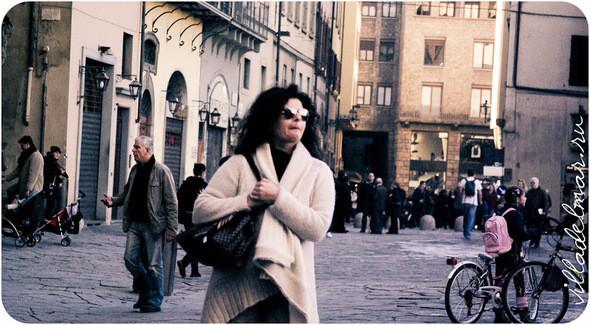 Изображение 1. Репортаж из живой Флоренции.. Изображение № 1.