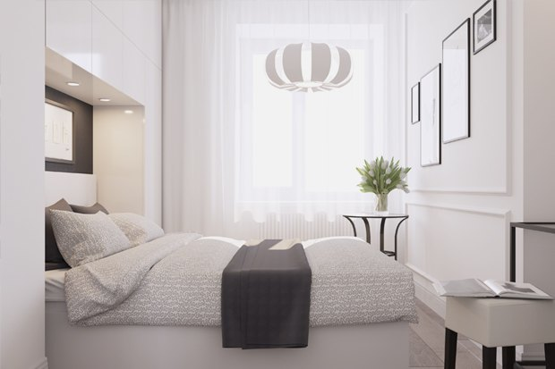 Есть идея: Как работает первый сервис дизайна интерьеров смебелью IKEA. Изображение № 5.