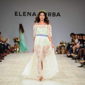 Ночь французского кино, Ukrainian Fashion Week, концерт «Перкалабы» и новые выставки. Изображение № 7.