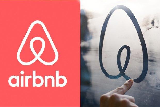 Интимное место: Почему двусмысленный логотип Airbnb — это выгодно. Изображение № 2.