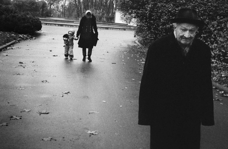 Камера наблюдения: Киев глазами Романа Николаева. Зображення № 15.