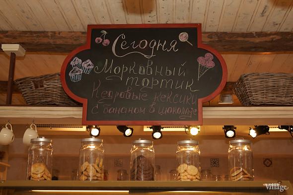 Новое место: ресторан-кондитерская «Гости» (Петербург). Изображение № 2.