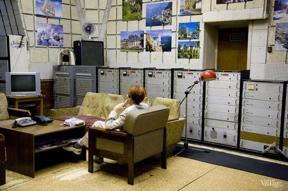 Радио Follow Me займётся музыкой в парке Горького. Изображение № 5.