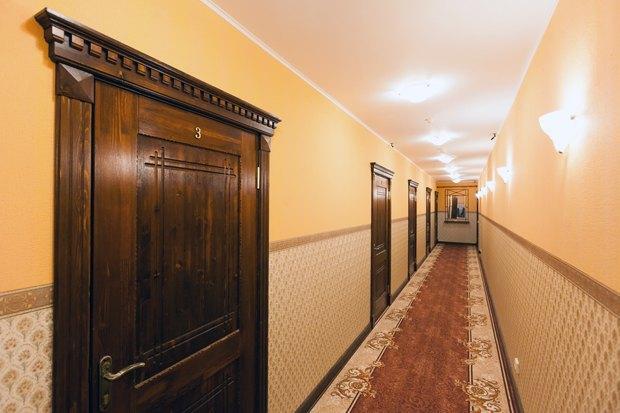 Как открыть первый вРоссии отель для инвалидов. Изображение № 7.