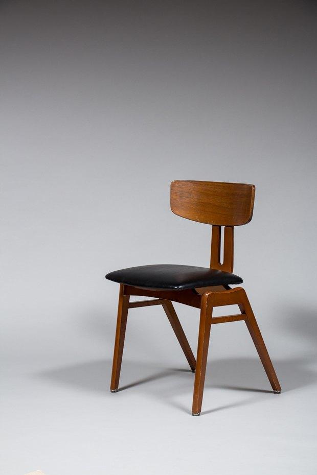 Создательница aTable открыла магазин европейской мебели 1950–1970-х годов. Изображение № 11.