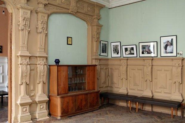 Комната родителей Иосифа Бродского. Изображение № 3.