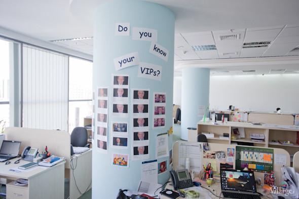 Офис недели (Киев): МОК Euro-2012. Зображення № 31.