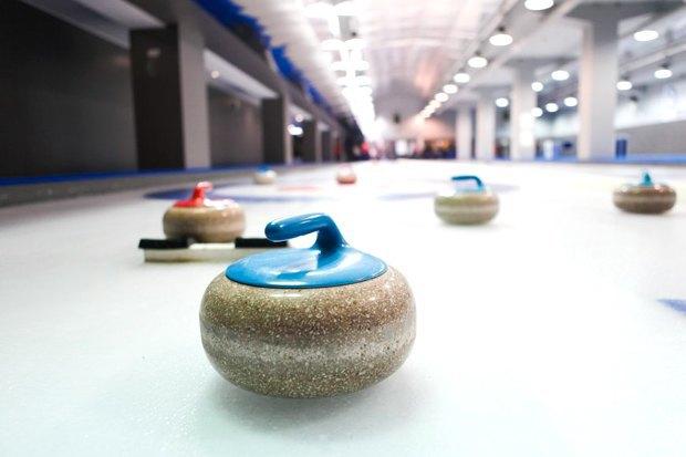Люби и катайся: Где заняться олимпийскими видами спорта вМоскве. Изображение № 4.