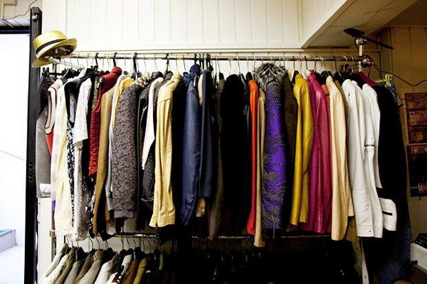 Куда отдать ненужную одежду вМоскве: Часть 2. Изображение № 3.
