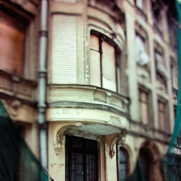 В зоне риска: Дом Быкова на 2-й Брестской. Изображение № 11.