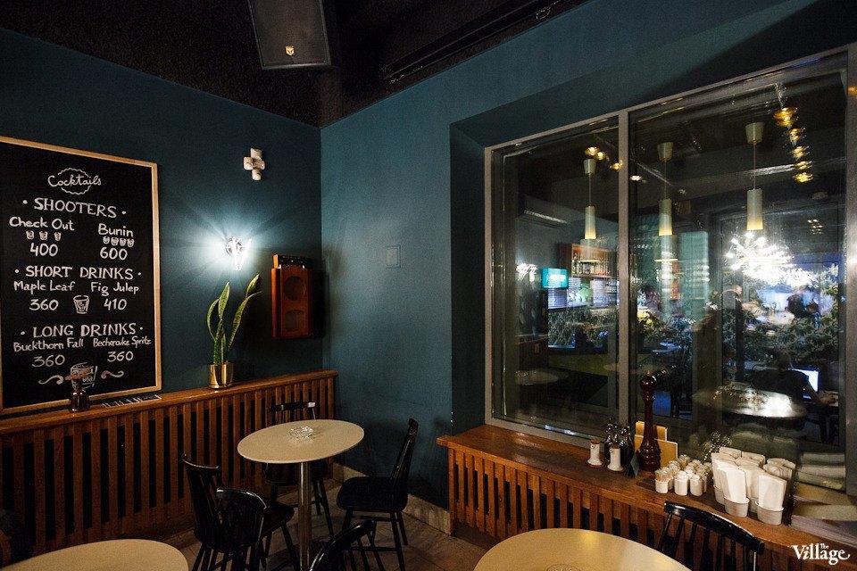 От заката до рассвета: 24 места, где можно поесть ночью в Петербурге. Изображение № 63.