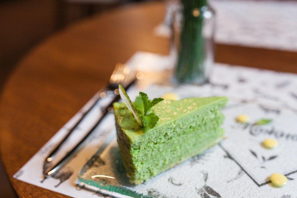 Мятный торт — 190 рублей . Изображение № 17.