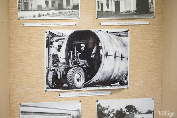 Дело труба: В Киеве открыли Музей канализации. Зображення № 9.