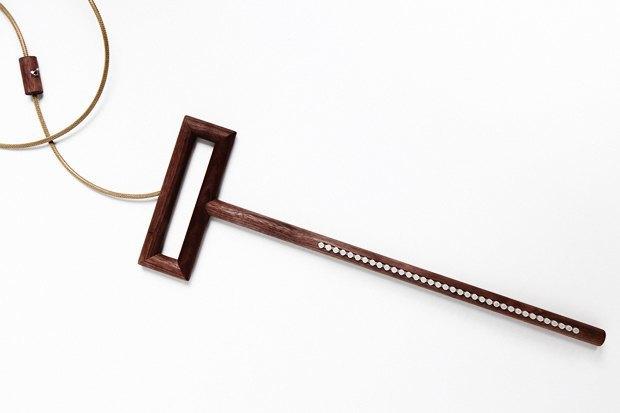 Вещи для дома: Выбор кураторов выставки промышленного дизайна «Современный предмет». Изображение № 15.