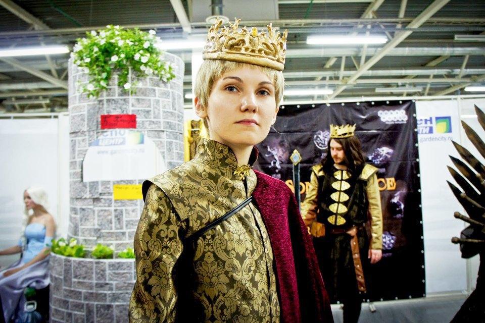 Фоторепортаж: Поклонники фантастики на фестивале «Старкон» в Петербурге. Изображение № 32.