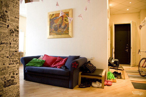 Квартира недели. Изображение № 10.