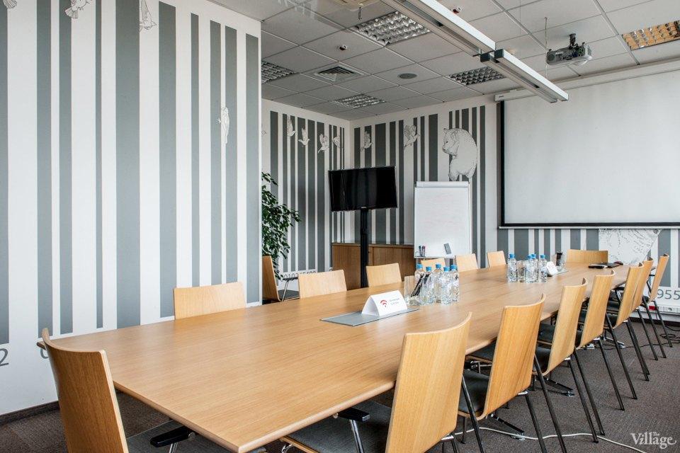 Интерьер недели (Москва): Офис компании B2B-Center. Изображение № 5.