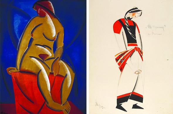 В Третьяковке открылись выставки Владимира Татлина и Александра Родченко. Изображение № 9.
