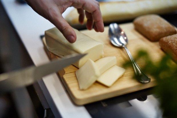 Шеф дома: Смэш-бургер и хиро-сэндвич Федора Тардатьяна. Изображение № 28.