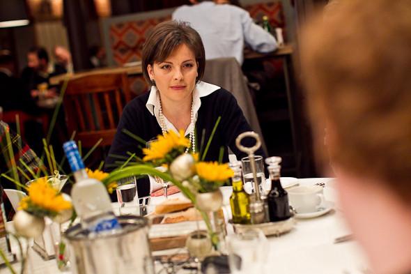 Разговоры на ужине: Дети в Москве. Изображение № 22.