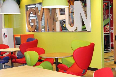 На Осокорках открыли новый McDonald's. Зображення № 1.
