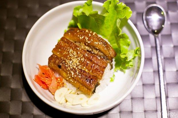 Ресторан «Кимчи». Изображение № 16.