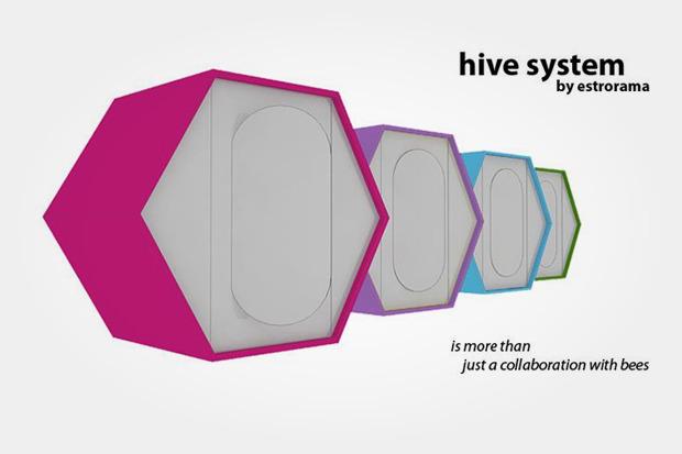Московская дизайн-студия разработала модули для ярмарок. Изображение № 3.