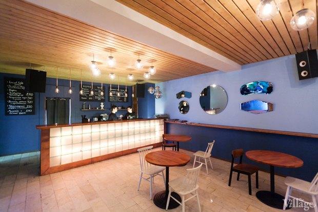 Кафе-бар TheLocal в Авиагородке. Изображение № 1.