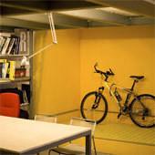 6 офисов архитектурных бюро: NB Studio, Za Bor, Speech, Wowhaus, «Один к одному», «Студия 44». Изображение № 19.