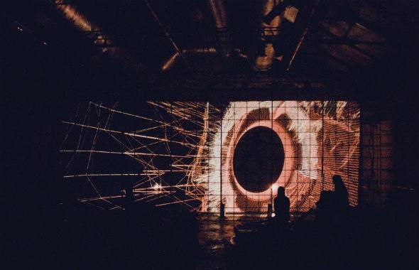 «Платформа»: Экспериментальная театральная площадка открывает новый сезон. Изображение № 7.