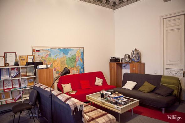 Офис недели (Петербург): Креативное агентство «Небо». Изображение № 24.