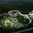 Новые здания в Петербурге будут сверять с 3D-моделью города. Изображение № 1.