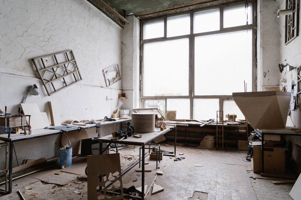 Архитектурно-производственная лаборатория Archpole. Изображение № 29.