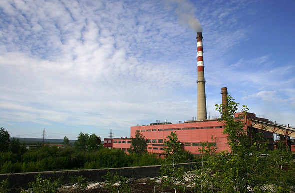 На месте заводов в центре столицы построят гостиницы, музеи и рестораны. Изображение № 1.