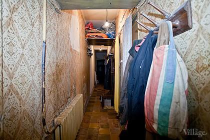 Изображение 110. Общественное пространство: петербургские коммунальные квартиры.. Изображение № 58.