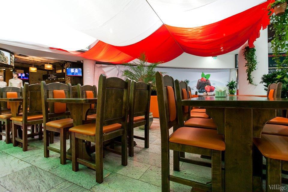 По местам: 13 заведений в Ocean Plaza. Изображение № 51.
