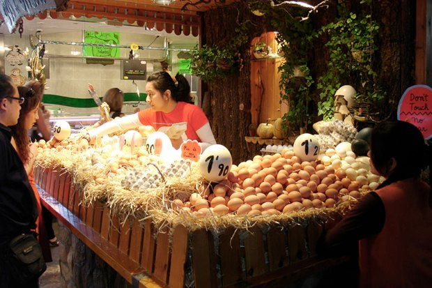 Рынок «Санта Катарина». Изображение № 6.