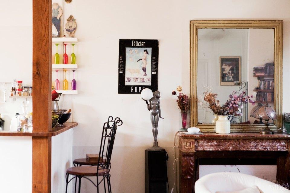 Квартиры мира (Париж): Дом в районе Монтрёй. Изображение № 12.