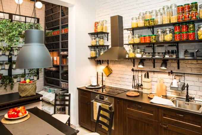 IKEA открыла рабочее пространство «Вместокафе» на Житной улице. Изображение № 3.