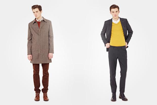Новости магазинов: ЦУМ, «Цветной», Bosco Pi, Podium Market, Converse, adidas Originals, Zara . Изображение № 11.