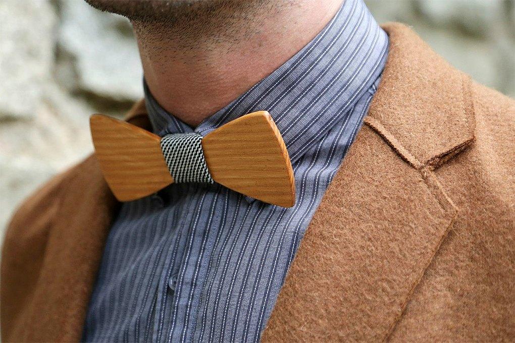 Twins Bow Ties: Какпродавать деревянные бабочки повсему миру. Изображение № 2.
