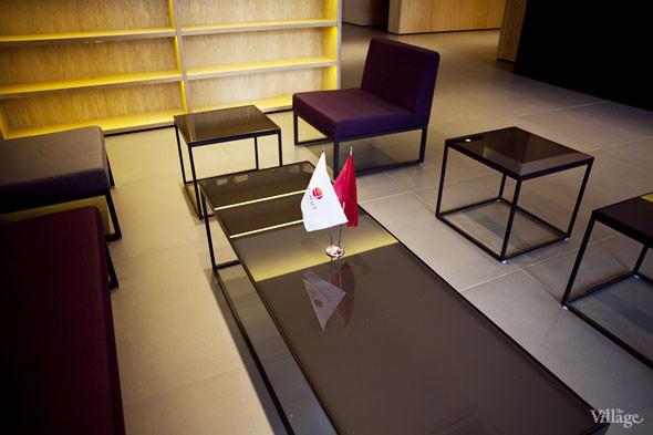 На «Даниловской мануфактуре» открылся лофт-отель. Изображение № 11.