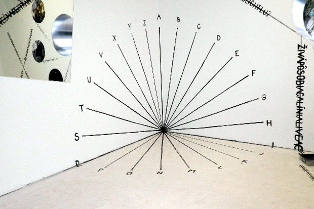 Биеннале современного искусства Manifesta пройдёт в Эрмитаже. Изображение № 2.