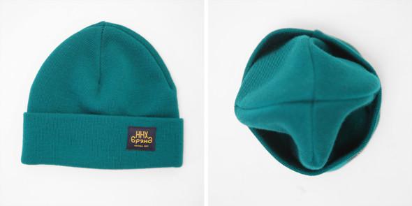 Вещи недели: 25 цветных шапок. Изображение № 14.