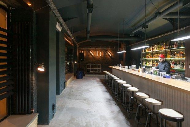 9 новых баров вПетербурге. Изображение № 9.