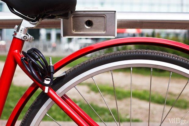 Цепная реакция: Тест-драйв велосипедов из общественного проката. Изображение № 3.