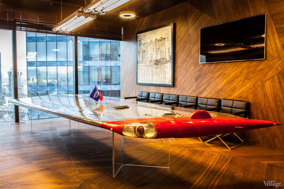 Офис недели (Москва): «Авиализинг». Изображение №8.