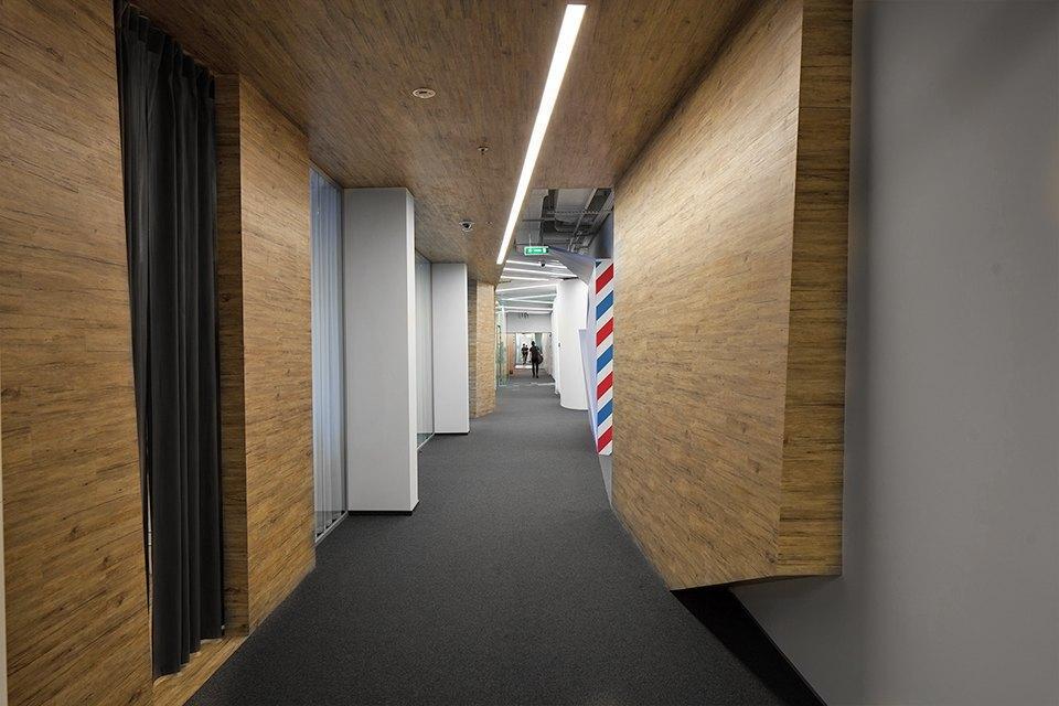 Новый этаж штаб-квартиры «Яндекса». Изображение № 19.